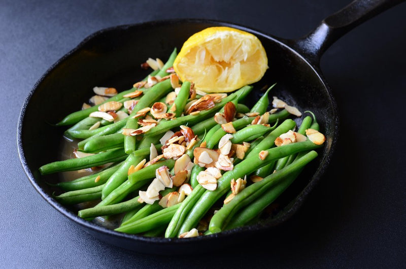Green Bean Almondine (Holiday Pre-Order)