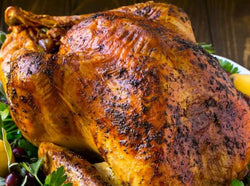 Herb Roasted Turkey (Holiday Pre-Orders)