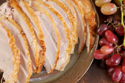 Brined Turkey Breast (Holiday Pre-Order)