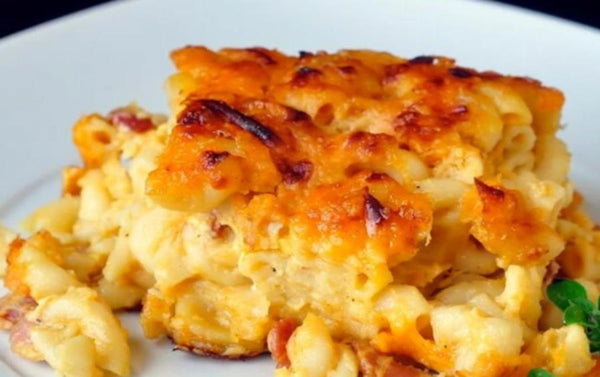 4 Cheese Macaroni & Cheese (Holiday Pre-Order)