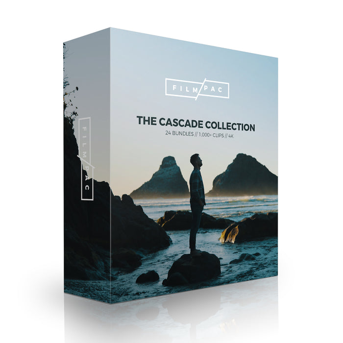 The CASCADE Collection