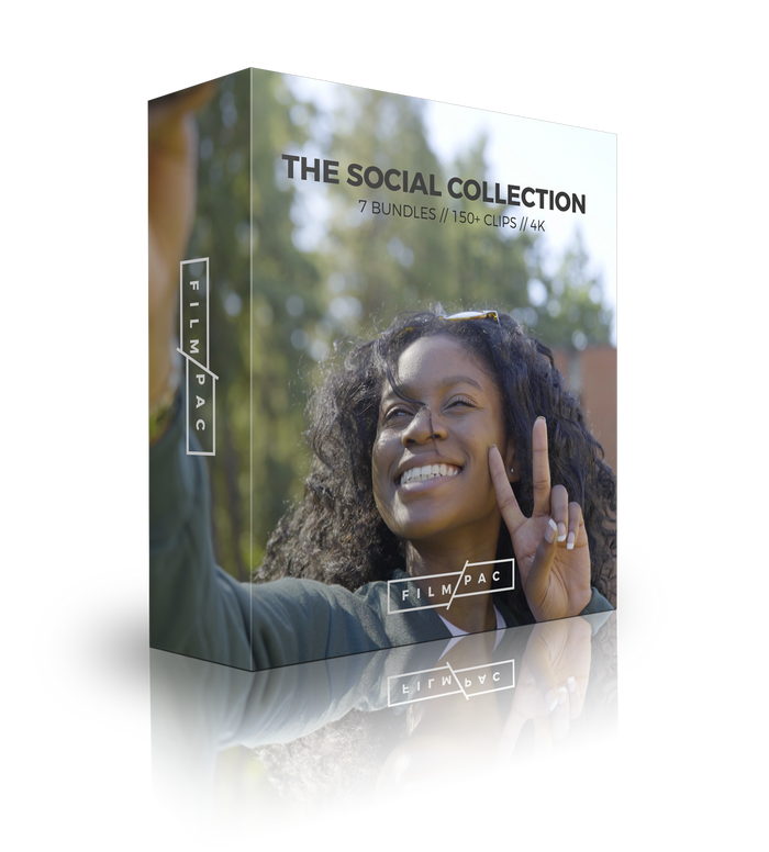 THE SOCIAL COLLECTION