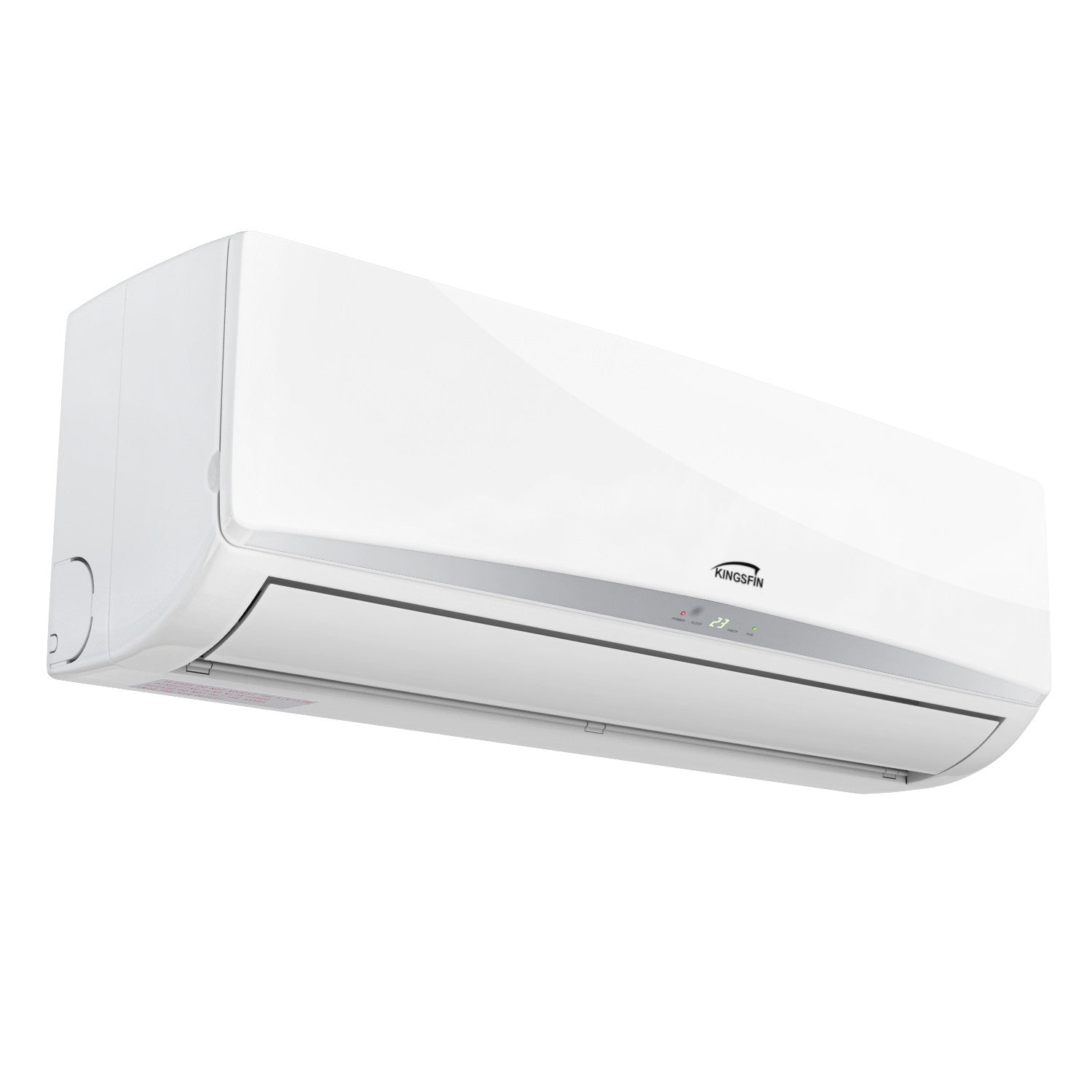 Kingsfin Mini Split Ductless Ac Air Conditioner And Heat