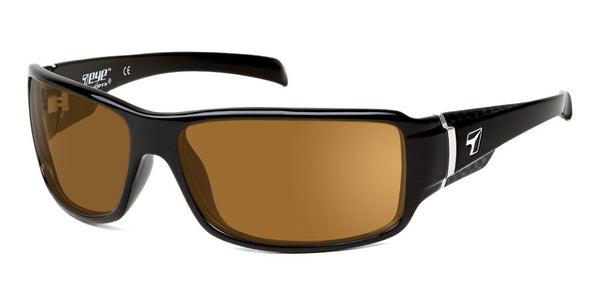 Cody - 7eye by Panoptx - Motorcycle Sunglasses - Dry Eye Eyewear - Prescription Safety Glasses