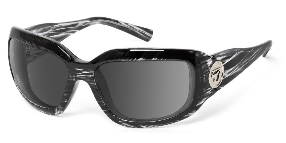Shasta - 7eye by Panoptx - Motorcycle Sunglasses - Dry Eye Eyewear - Prescription Safety Glasses