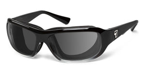 Aspen - 7eye by Panoptx - Motorcycle Sunglasses - Dry Eye Eyewear - Prescription Safety Glasses