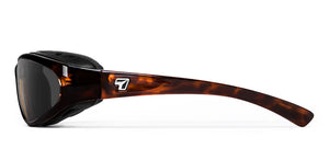 Bora | Bifocal - 7eye by Panoptx - Motorcycle Sunglasses - Dry Eye Eyewear - Prescription Safety Glasses