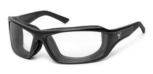 Derby - 7eye by Panoptx - Motorcycle Sunglasses - Dry Eye Eyewear - Prescription Safety Glasses
