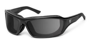 Derby | RX - 7eye by Panoptx - Motorcycle Sunglasses - Dry Eye Eyewear - Prescription Safety Glasses