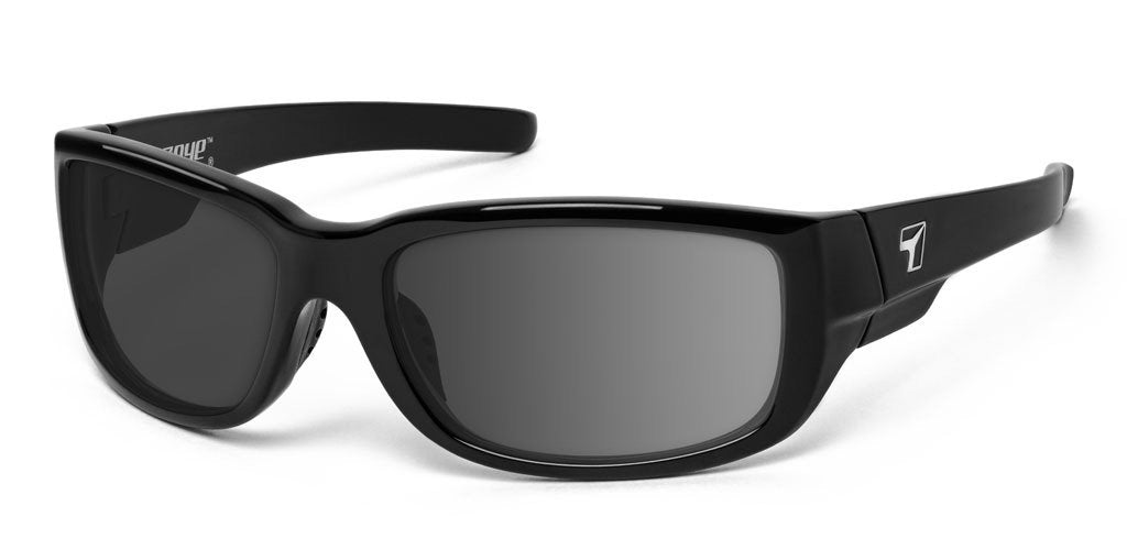 Dillon - 7eye by Panoptx - Motorcycle Sunglasses - Dry Eye Eyewear - Prescription Safety Glasses