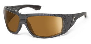 Jordan | RX - 7eye by Panoptx - Motorcycle Sunglasses - Dry Eye Eyewear - Prescription Safety Glasses