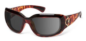 Leveche | RX - 7eye by Panoptx - Motorcycle Sunglasses - Dry Eye Eyewear - Prescription Safety Glasses