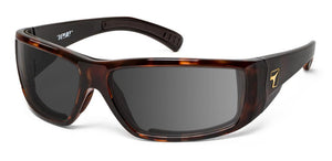 Maestro | RX - 7eye by Panoptx - Motorcycle Sunglasses - Dry Eye Eyewear - Prescription Safety Glasses