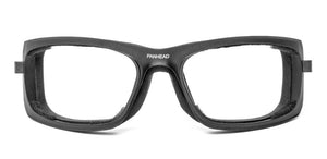 Panhead Replacement Eyecup - 7eye by Panoptx - Motorcycle Sunglasses - Dry Eye Eyewear - Prescription Safety Glasses
