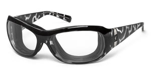 Sedona | RX - 7eye by Panoptx - Motorcycle Sunglasses - Dry Eye Eyewear - Prescription Safety Glasses