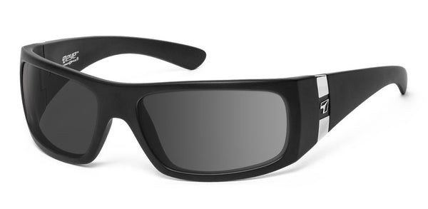 Shaka | RX - 7eye by Panoptx - Motorcycle Sunglasses - Dry Eye Eyewear - Prescription Safety Glasses