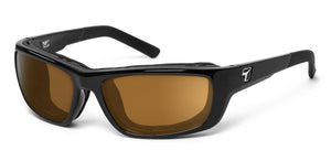 Ventus - 7eye by Panoptx - Motorcycle Sunglasses - Dry Eye Eyewear - Prescription Safety Glasses