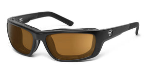 Ventus | RX - 7eye by Panoptx - Motorcycle Sunglasses - Dry Eye Eyewear - Prescription Safety Glasses