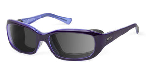 Verona | Bifocal - 7eye by Panoptx - Motorcycle Sunglasses - Dry Eye Eyewear - Prescription Safety Glasses