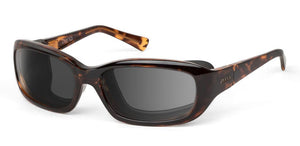 Verona | Bifocal Reader - 7eye by Panoptx - Motorcycle Sunglasses - Dry Eye Eyewear - Prescription Safety Glasses