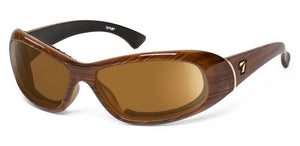 Zephyr | RX - 7eye by Panoptx - Motorcycle Sunglasses - Dry Eye Eyewear - Prescription Safety Glasses