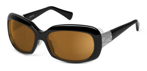 Oasis | RX - 7eye by Panoptx - Motorcycle Sunglasses - Dry Eye Eyewear - Prescription Safety Glasses