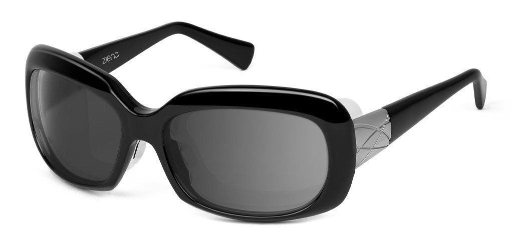 Oasis - 7eye by Panoptx - Motorcycle Sunglasses - Dry Eye Eyewear - Prescription Safety Glasses