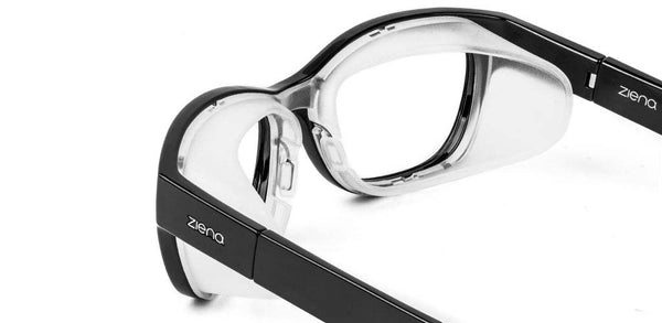Replacement Eyecup - Ziena Moisture Chamber® - 7eye by Panoptx - Motorcycle Sunglasses - Dry Eye Eyewear - Prescription Safety Glasses