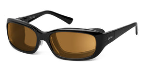 Verona - 7eye by Panoptx - Motorcycle Sunglasses - Dry Eye Eyewear - Prescription Safety Glasses