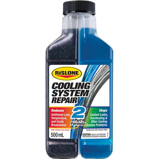 RISLONE COOLING SYSTEM REPAIR 500ML Code: 41150