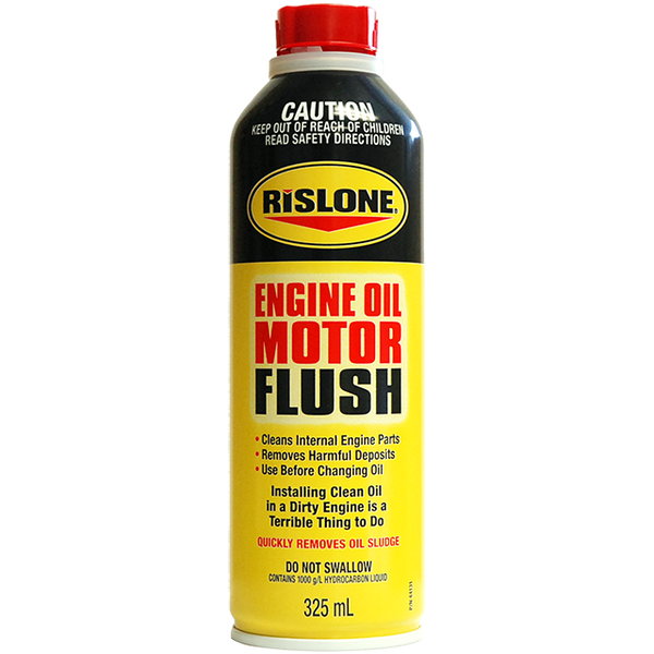RISLONE ENGINE OIL MOTOR FLUSH 325ML Code: 44131