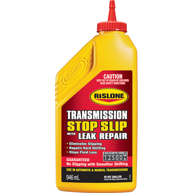 RISLONE TRANSMISSION STOP SLIP WITH LEAK REPAIR 946ML Code: 44502