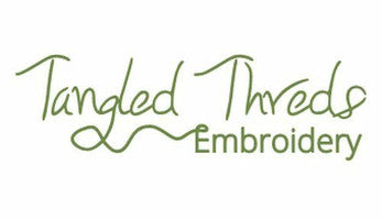 Tangled Threds Embroidery