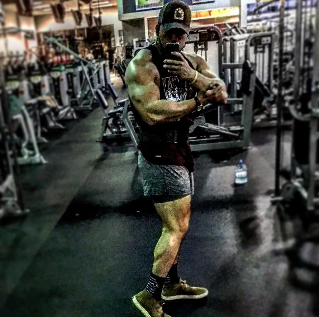 #HemoLife Athlete Jake Neubauer