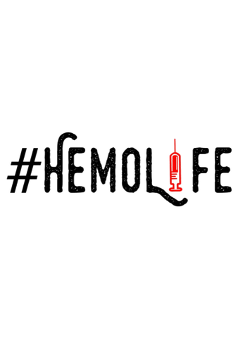 #HemoLife Collection
