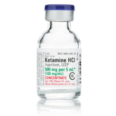 Ketamine Therapy