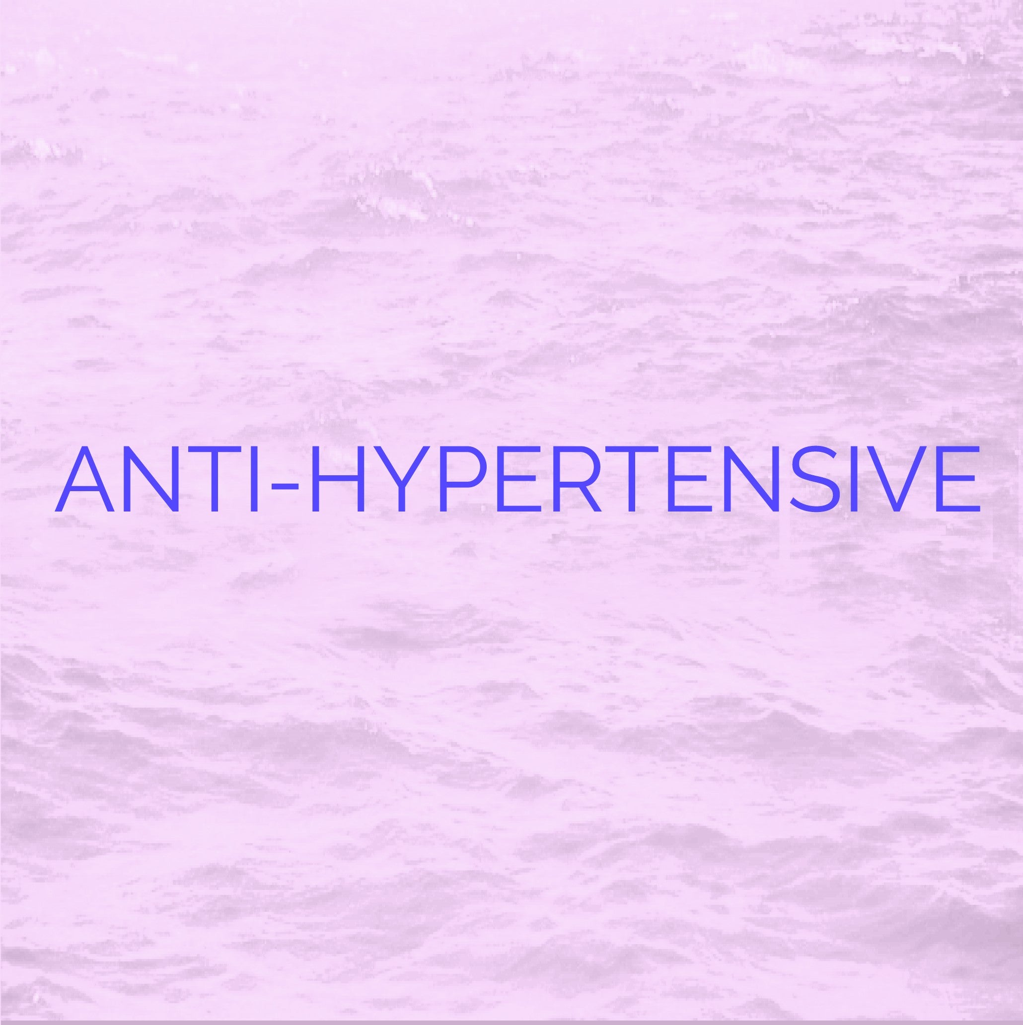 An icon representing Anti-Hypertensive