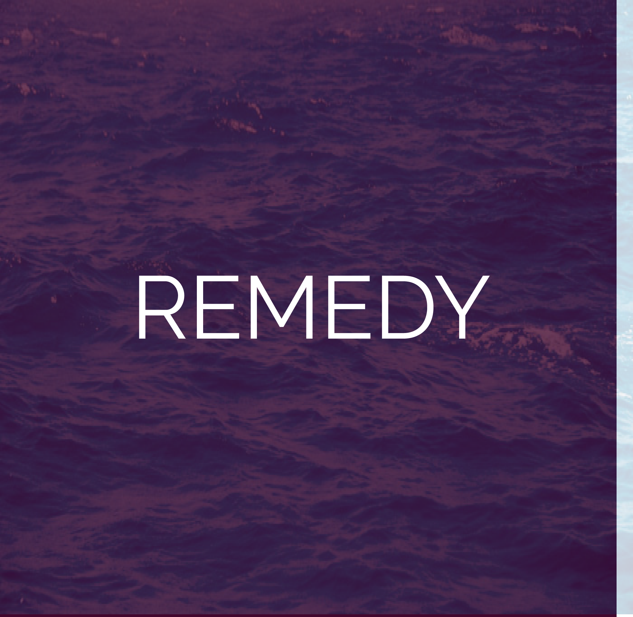 An icon representing Remedy