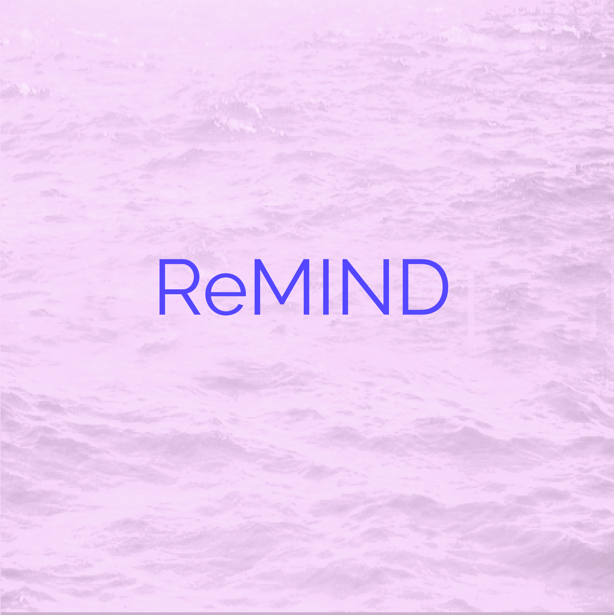 An icon representing ReMIND