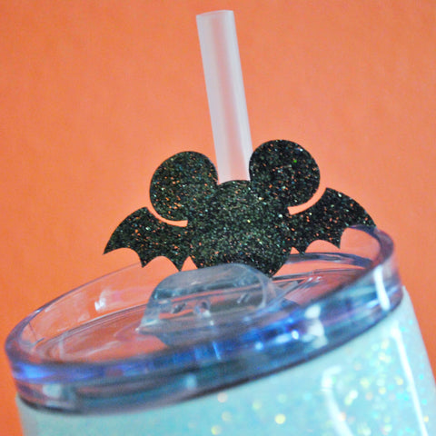 Mouse Bat Straw Blings /// RTS