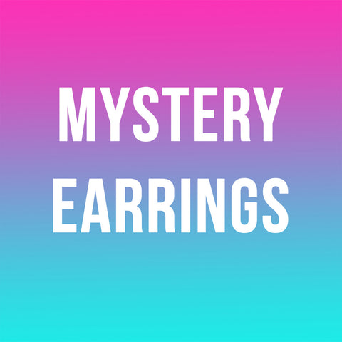 Mystery Earrings