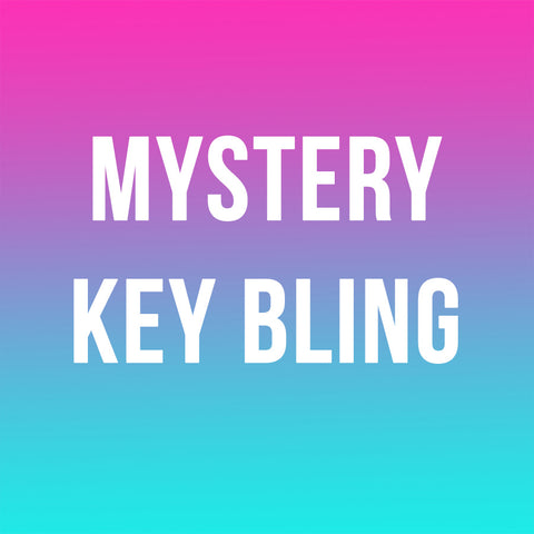 Mystery Key Blings