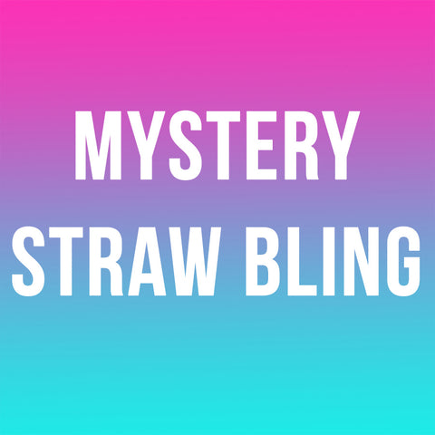 Mystery Straw Blings