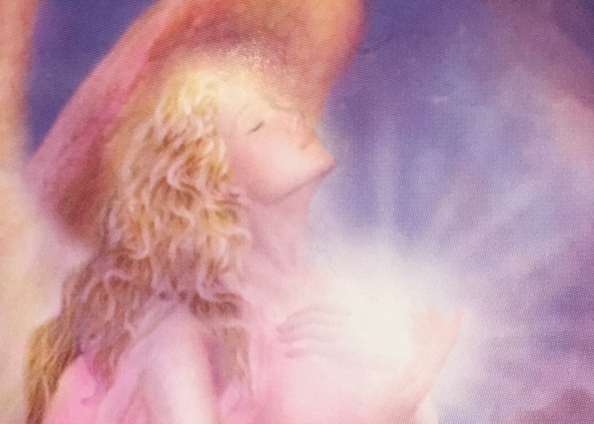 Life Mastery Coaching & Angel Card Readings