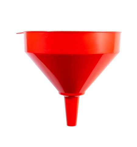 200mm Plastic Funnel