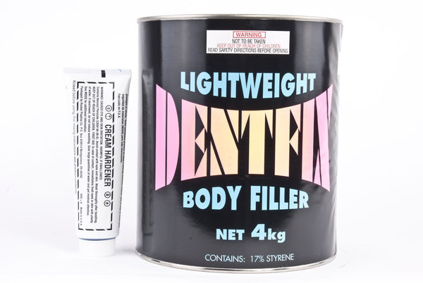 Dentfix Body Filler (4kg)