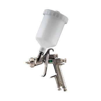 Iwata W400 Gravity Spray Gun with Pot