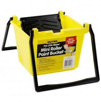 720 Uni-Pro Little Ripper Roller Paint Bucket
