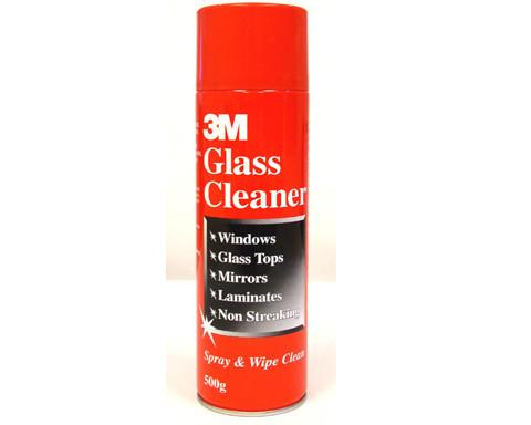 3M Glass Cleaner (500gm)