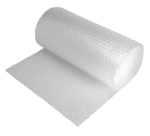 P10 Bubble Wrap 500mmx100m Single